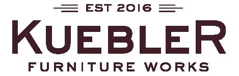 Kuebler Furniture Works, restore, refinish